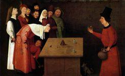 Définition et histoire de la magie